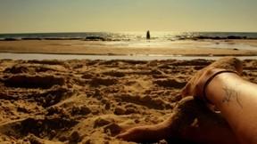 kumsal,yaz,güneş,deniz,gökyüzü