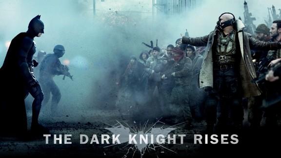 Kara Şövalye Yükseliyor