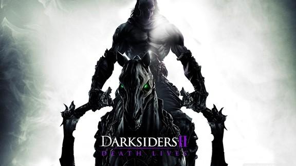 Darksiders 2: Death Lives