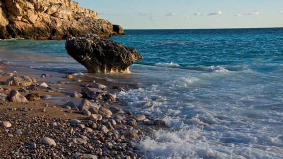 Taşlı Sahil
