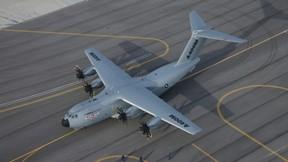 airbus,a400m,uçak,atlas,nakliye uçağı,pist