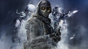 call of duty,ghost,fps