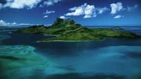 ada,deniz,doğa,gökyüzü