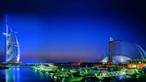 dubai,şehir,otel,deniz,marin