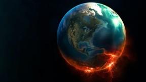 dünya,uzay,yıldız,yerküre,volkan