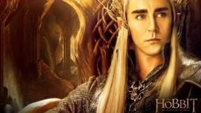 hobbit,smaugun çorak toprakları,film,lee pace
