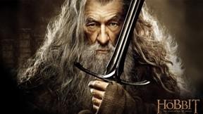 hobbit,smaugun çorak toprakları,film,ian mckellen
