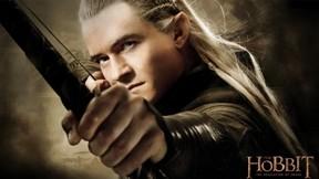 hobbit,smaugun çorak toprakları,film,orlando bloom