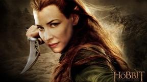 hobbit,smaugun çorak toprakları,film,cate blanchett