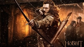 hobbit,smaugun çorak toprakları,film,luke evans