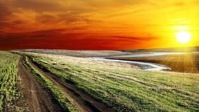 ilkbahar,doğa,nehir,gökyüzü,güneş