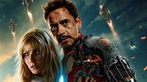 iron man,iron man 3,avengers,robert downey jr,gwyneth paltrow