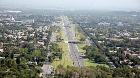islamabad,şehir,ağaç