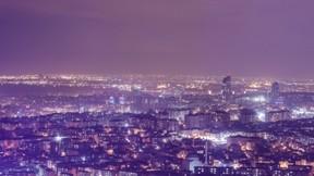 istanbul,gece