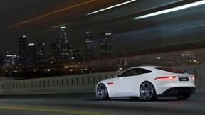 jaguar,c-x16,sürüş