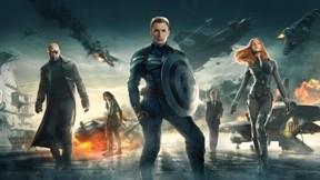 kaptan amerika,kış askeri,avengers,film,2014,chris evans,samuel l jackson,scarlett johansson,robert redford,sebastian stan
