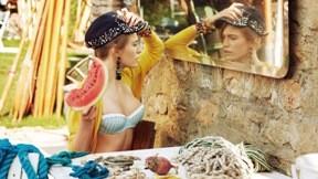 serenay sarıkaya,oyuncu,model,yerli oyuncu