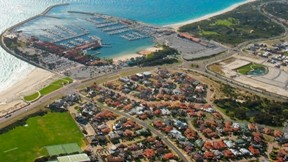 sorento,şehir,liman,deniz