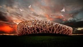 pekin,stad,olimpiyat,fantastik