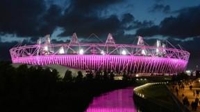 londra,stad,olimpiyat,gece