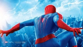 spider-man,film,2014,the amazing 2