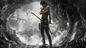 tomb raider,oyun