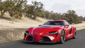 toyota,ft-1,concept