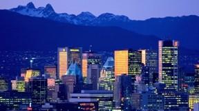 vancouver,şehir