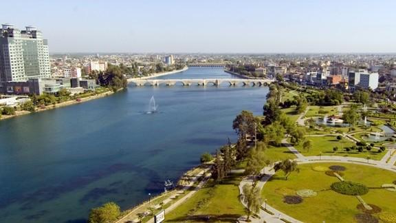 Adana Şehri