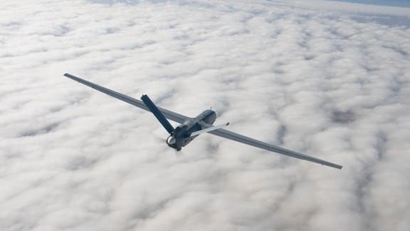Anka: İnsansız Hava Aracı