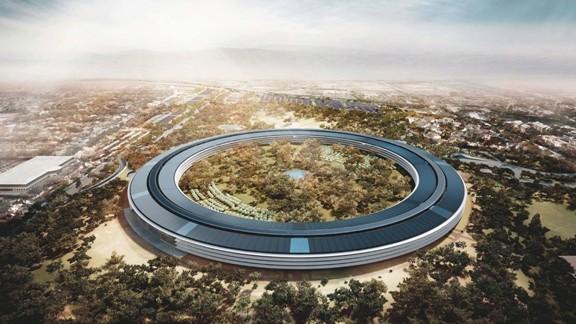 Apple Kampüs