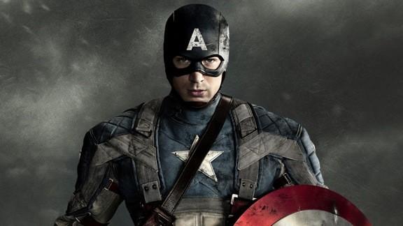 Kaptan Amerika: Kış Askeri
