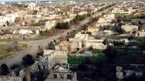 ağdam,azerbaycan,şehir,harabe