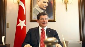 ahmet davutoğlu,başbakan