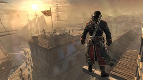 assassins creed,rogue