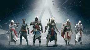 assassins creed,unity