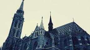 budapeşte,katedral
