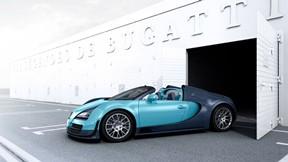 bugatti veyron,grand vit sport,araba,garaj