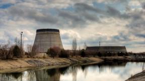 çernobil,patlama,nükleer