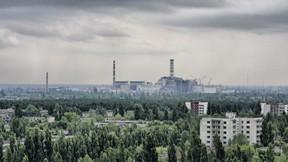 çernobil,patlama,nükleer,santral