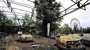 çernobil,patlama,nükleer,park
