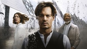 evrim,film,2014,johnny depp,morgan freeman,rebecca hall