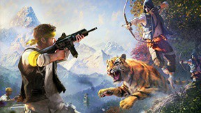 far cry,far cry 4,2014,fps