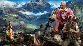 far cry,far cry 4,fps