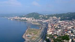 giresun,şehir,deniz