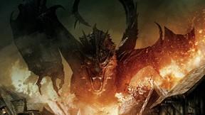 hobbit,beş ordular savaşı
