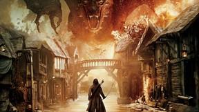 hobbit,beş ordular savaşı,luke evans