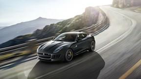 jaguar,f-type,r coupe,sürüş,güneş