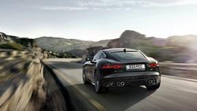 jaguar,f-type,r coupe