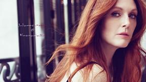 julianne moore,oyuncu,aktör,model,sanatçı